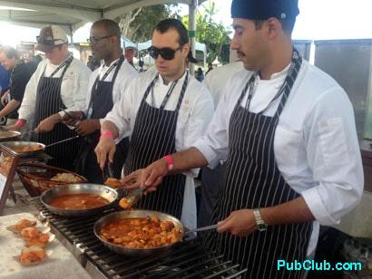 San Diego Wine & Food Festival Grand Tasting