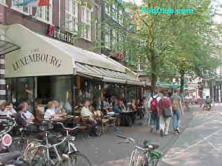 Amsterdam-Cafe-Luxembourg