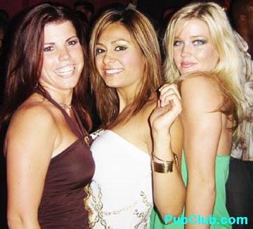 Hollywood nightlife nightclubs