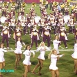 Best College Football Game Traditions From Tailgating To Cheerleaders