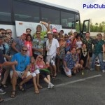 The Challenges & Rewards Of Planning A Party Bus Trip