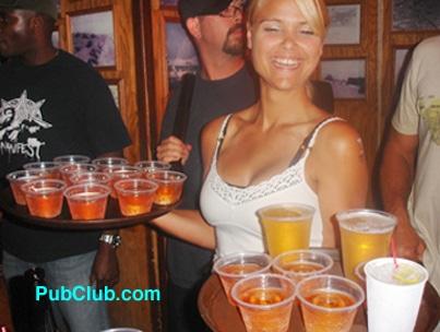 Shellback Tavern Manhattan Beach, CA