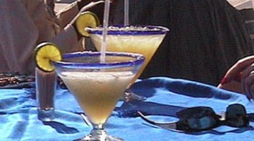 National Margarita Day Is Feb. 22 So Salud!