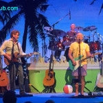 Jimmy Buffett & The Coral Reefers Irvine, CA