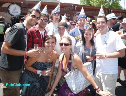 Boonville Beer Festival