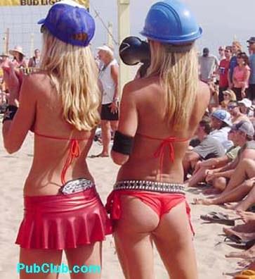 Manhattan Beach 6-man history
