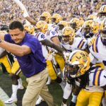 College Football Week 3 Biggest Winners & Losers; Oh No Coach O At LSU