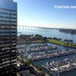 Marriott Marquis Marina Hotel The Place To Stay & Play While In San Diego