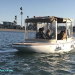 Newport Beach Duffy-Style Electric Boat Rentals Pricing & Information