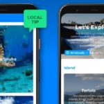 BVI Now British Virgin Islands travel app