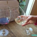 Scheid wine tasting room Carmel Wine Walk
