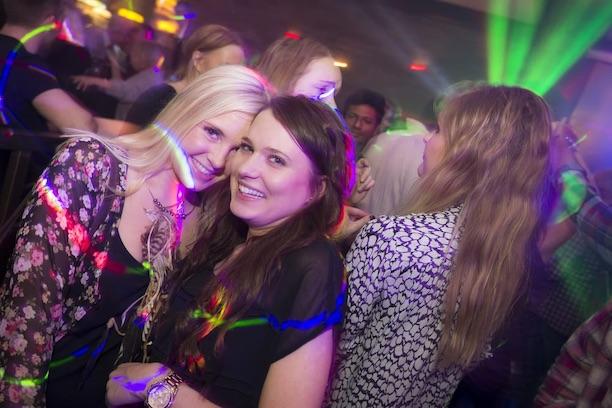 Stockholm nightclub nightlife
