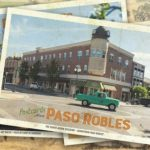 Paso Robles postcards