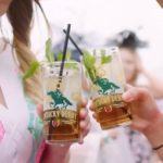 Kentucky Derby bourbon drinks girls