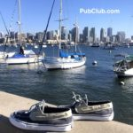Sperry Top-Sider shoes bay & boats