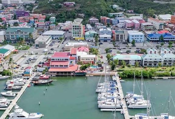 Village Cay Marina Road Town Tortola British Virgin Islands
